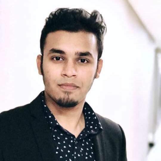 Shahariar Chowdhury