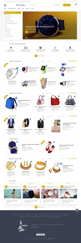 Fashionshop - 0620